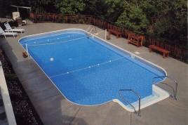 Oasis Pools Swimmingpooloptions Com Swimming Pools
